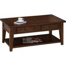 Bonniebrook Coffee Table by Loon Peak