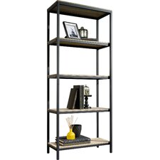 "Ermont 57"" Etagere Bookcase"
