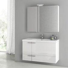 New Space 39 Single Bathroom Vanity Set by ACF Bathroom Vanities