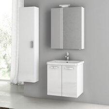 City Play 24 Single Bathroom Vanity Set by ACF Bathroom Vanities