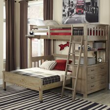 Gisselle Loft Bed