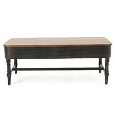 Kensington Coffee Table by Williston Forge