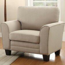 St Philips Armchair by Latitude Run
