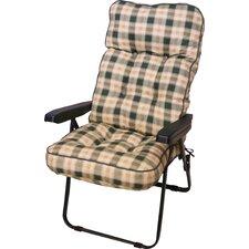 Milan Armchair Cushion