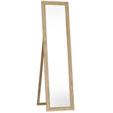 Loxley Cheval Wall Mirror