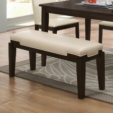 Preston Upholstered Dining Bench by Latitude Run