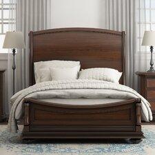 Deerfield Sleigh Bed