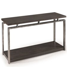 Alton Console Table by Magnussen Furniture
