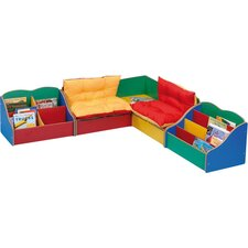 43cm Reading Corner Set