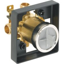 Classic Universal Tub and Shower Universal Valve Body