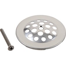 Replacement Dome Grid Shower Drain