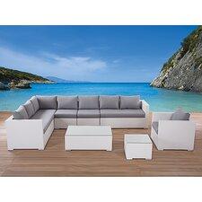 Ventura 8 Seater Sectional Sofa Set