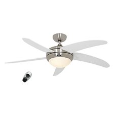 132cm Elica 5-Blade Ceiling Fan with Remote