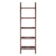 Ronnebeck 77 Leaning Bookcase by Birch Lane™