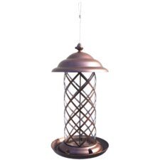 Horizon Tube Bird Feeder
