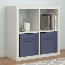 "Salma 26"" Cube Unit Bookcase"