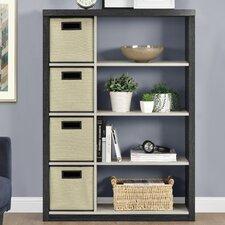 Caitlyn 50 Standard Bookcase by Zipcode Design