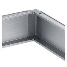 Handle-Free Cabinet Hardware Inner Corner