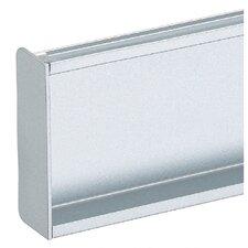 Handle-Free Cabinet Hardware Rectangle C Cap
