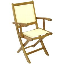Henley Folding Dining Chair