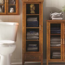 Bathroom Furniture Towel Storage Design Ideas