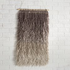 Destrie Hand-Woven Wall Hanging