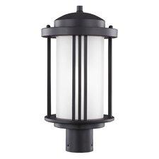 Dunkley Outdoor 1-Light Lantern Head