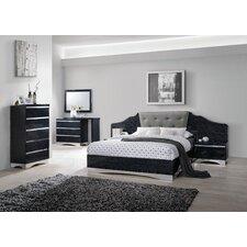 Black Bedroom Sets You\'ll Love | Wayfair