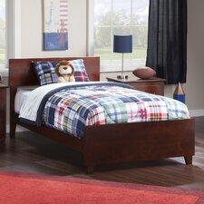 Greyson Panel Bed