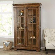 Gilcrest Curio Cabinet