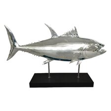 Fish Figurine