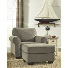 Syracuse Ottoman by Darby Home Co