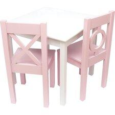 Kids Writing Table