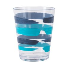 Coast Water Glass
