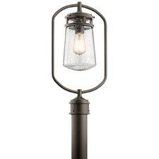 Leonaldo 1-Light Lantern Head