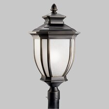Greenview Outdoor 1-Light Lantern Head