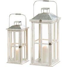 2-Piece Lantern Set