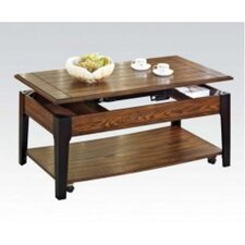 Magus Coffee Table with Lift Top by A&J Homes Studio