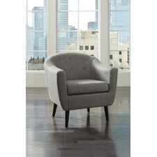 Slinkard Barrel Chair