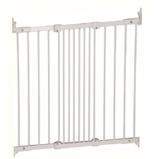 Diagonal Fit Stair Safety Gate