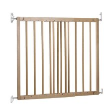 Extending Beechwood Safety Gate