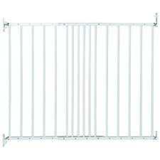Extending Metal Safety Gate