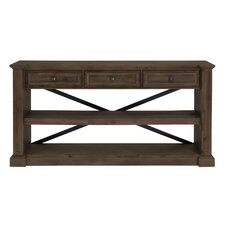 Hudson Console Table by Orient Express Furniture