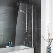 140cm x 79cm Bath Screen