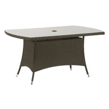 Cannes Rectangular Dining Table