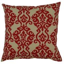 Luminary Outdoor Throw Pillow