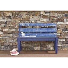 Jarrett Bay Pine Garden Bench