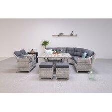 Milwaukee Lounge Seating Group with Cushion
