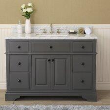 Chela 48 Single Bathroom Vanity Set by Ari Kitchen & Bath