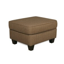 Abbot Ottoman by Andover Mills
